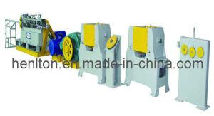 Wire Rolling Machine (GZB10B)