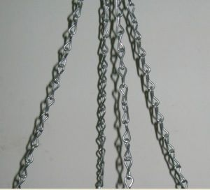Used Steel/Iron Ring Chain Making Machine Manufacture pictures & photos