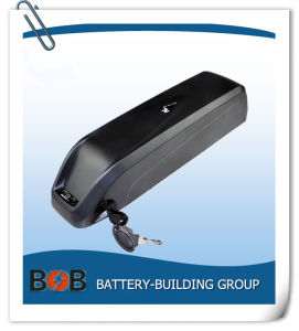 48V 10.4ah Lithium-Ion Battery for 500W Electric Bike pictures & photos