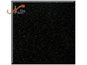 China Black Granite Tiles & Slabs