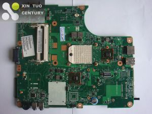 L300, L305, L310 V000138190 1310A2175010 Laptop Motherboard for Toshiba