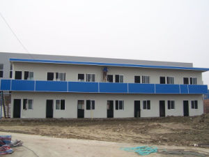 2017 Hot Sale Prefabricated House pictures & photos