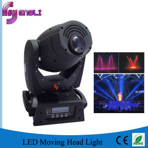 90W LED Moving Head Spot Beam for Stage Lighting (HL-011ST)