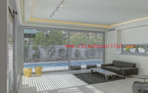 Aluminum Sliding Door (pH-016) pictures & photos