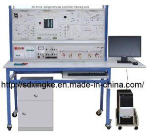 PLC Programmable Controller Training Platform (XK-PLC6)
