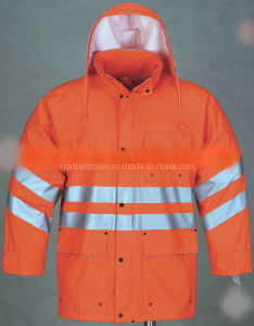 PU Rainwear (YC-6031)