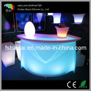 Luminous Commercial LED Bar Counter Bcr-866t Bcr-867t pictures & photos