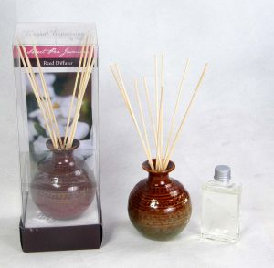 Ceramic Bottle/Reed Diffuser pictures & photos