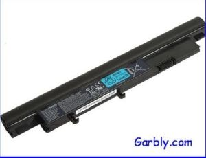 Replacement 11.1V 5600mAh Laptop Battery for Acer Aspire 3810t 4810t 5810t pictures & photos