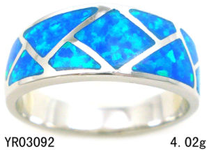 Rings Opal Jewelry (YR03092)