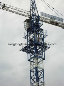 Building Tower Crane  (QTZ50(TC4810)) pictures & photos