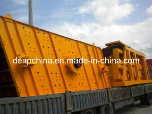 Vibrating Screen/Vibrating Sieve/Crusher Screen pictures & photos