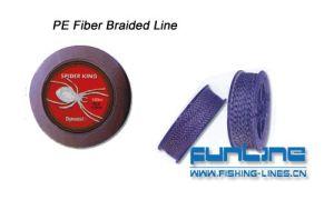 Braided Line PE Fiber Braided