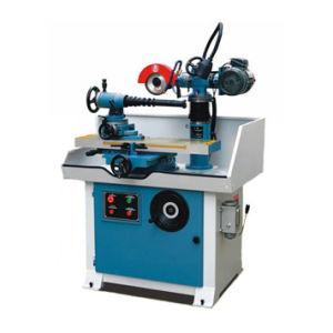 tool sharpening machine