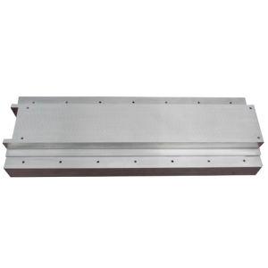 Aluminum Parts (HX-C08)