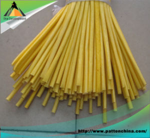High Strength Pultruded FRP Glass Fiber Tubes/Pipes pictures & photos