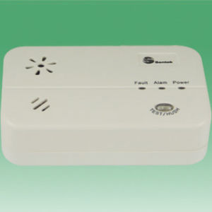 Carbon Monoxide Detector (Co Alarm) (CO747) pictures & photos
