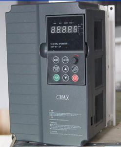 LV Frequency Inverter for AC Motor Pump Fans pictures & photos
