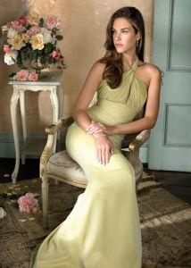 Evening Dress (3008)