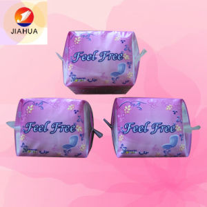 Woman Disposable Sanitary Panty Liner with Good Quality pictures & photos