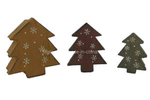Fashable Christmas Style Cardboard Gift Set Box (FAFG014) pictures & photos