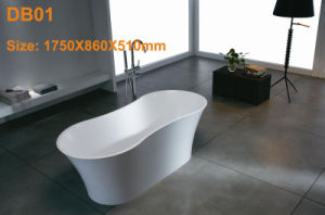 Corian Bathtub (DB01)