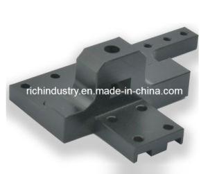 Aluminum CNC Part/Aluminium Forging pictures & photos
