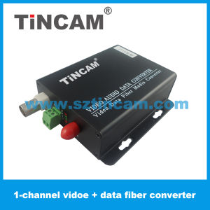 Best Material for 1 Channel Fiber Video Transceiver