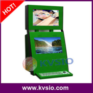 Desktop Information Kiosk (KVS-9206L)
