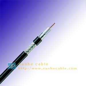 75 Ohm Coaxial Cable (RG11/U) pictures & photos
