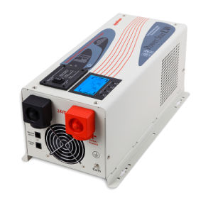 1-6kw High Quality Solar Power Inverter pictures & photos