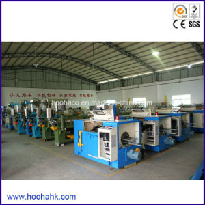 Wire and Cable Bunching Stranding Machine pictures & photos