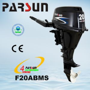F20ABMS 20HP 4-Stroke Outboard Motor pictures & photos