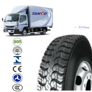 Chinese Cheap Truck Tire 295/75r22.5 11r22.5 Tyre for Truck pictures & photos