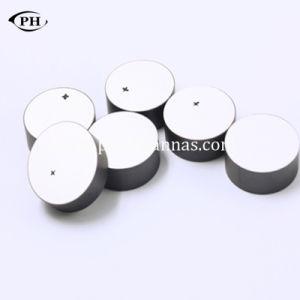 Pzt 8 Piezo Ceramics Crystal Manufacturer pictures & photos