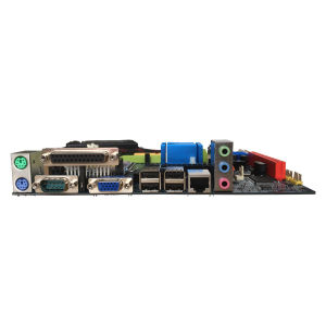 G31-775 Computer Motherboard with 533/800/1066/1333 MHz Host Bus Frequency pictures & photos