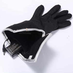 Savior Battery Heated Glove Liner with 3 Levels Control pictures & photos