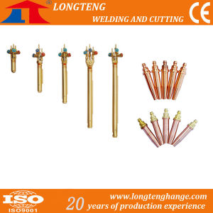 Straight Strip Oxy-Fuel Cutting Torch pictures & photos