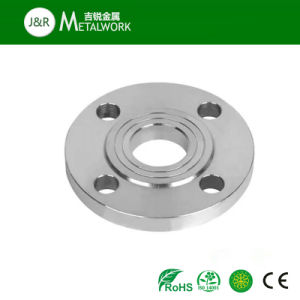 Customized Stainless Steel SS304 SS316 Weld Flange pictures & photos
