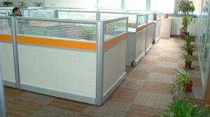 Calling Center Office Workstation (FEC067) pictures & photos