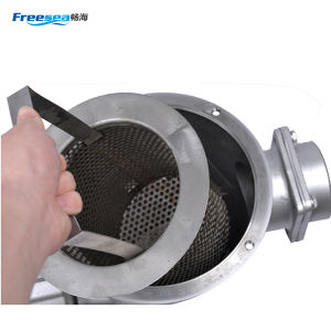 High Flow Rate Centrifugal Stainless Steel Water Pump pictures & photos