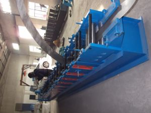 C&Z Purlin Cold Roll Forming Machine pictures & photos