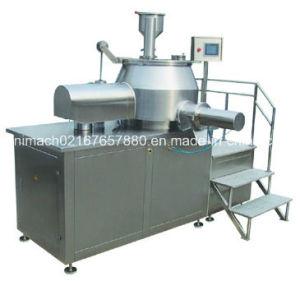 400L Rapid Mixer Granulator (GHL-400) pictures & photos