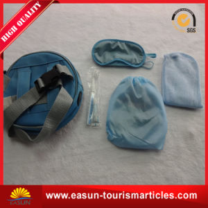 Cheap Disposable High Quality Travel Amenities Set pictures & photos
