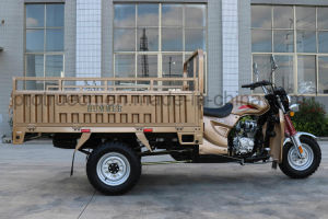 150cc EEC Tricycle with New Design Cargo Box pictures & photos