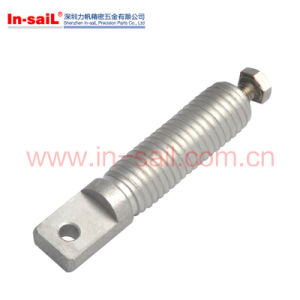 CNC Machined Shafts of Chemical Industry pictures & photos