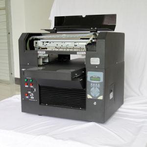 Metal Flatbed Printing Machine, Metal Photo Printer pictures & photos