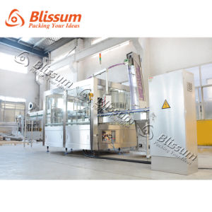 Best Automatic Water Filling and Packing Machine pictures & photos