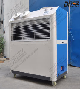 Industrial Portable AC Mobile Air Conditioner for Canopy Tent pictures & photos