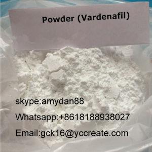 Sex Enhancer Hormene Powder Yohimbine HCl CAS: 65-19-0 pictures & photos